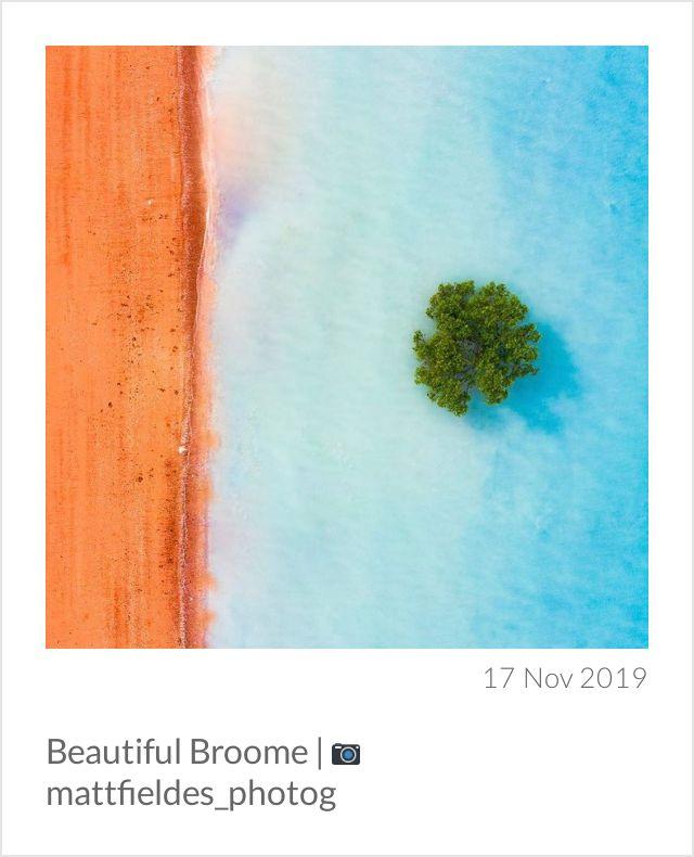 Broome 5 Day Escape